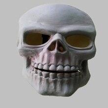 GTA v Mask Grand Theft Auto V Bone Skull Latex masks Halloween Party Game Scary Horror Hood