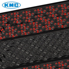 High Quality KMC X11SL DLC Superlight Diamond Like Coating 11s 11 Speed Mountain Bike Chains Green Blue Red MTB Bicycle Chain