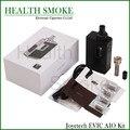 NUEVO Joyetech eVic Starter Kit 75 W Todo-en-uno AIO RTC/VW/VT Kit con Caja de 3.5 ml Atomizador Tanque Cigarrillo Electrónico MOD Vaproizer