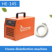 1PC 5G adjustable ozone purifier for home and industry air purifying and sterilizing machine