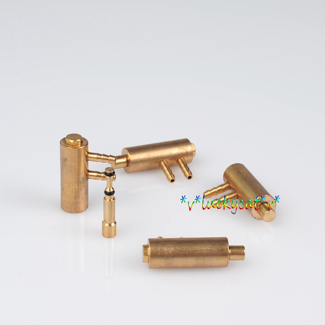 Dental Holder Valve Normal Open Dental Handpiece Hanger Chair Accessories