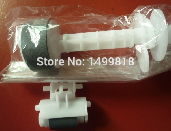 New and original FOR EPSON L455 L350 L351 L355 L358 L300 L301 L120 pickup roller assembly HOLDER ROLLER RETARD ASSY ROLLER