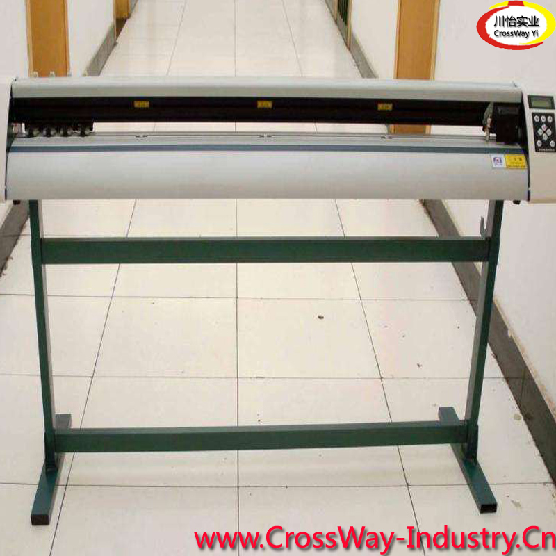 64 inch wide format Cutter plotter For Vinyls