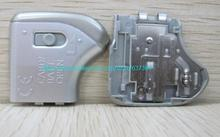 Free Shipping Camera Repair Parts A540 battery cover for Canon