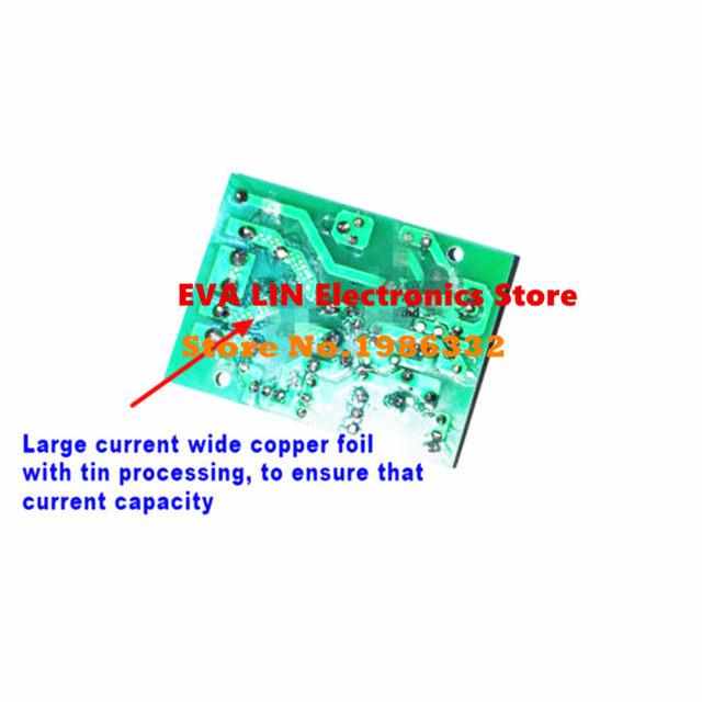 Online Shop WS16 AC220V 230V 240V Delay Time Timing Relay Module ...