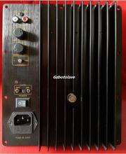 150W active subwoofer subwoofer amplifier board pure bass amplifier TDA7293 power amplifier