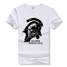 Kojima Productions T-Shirt Men Women Plus Size