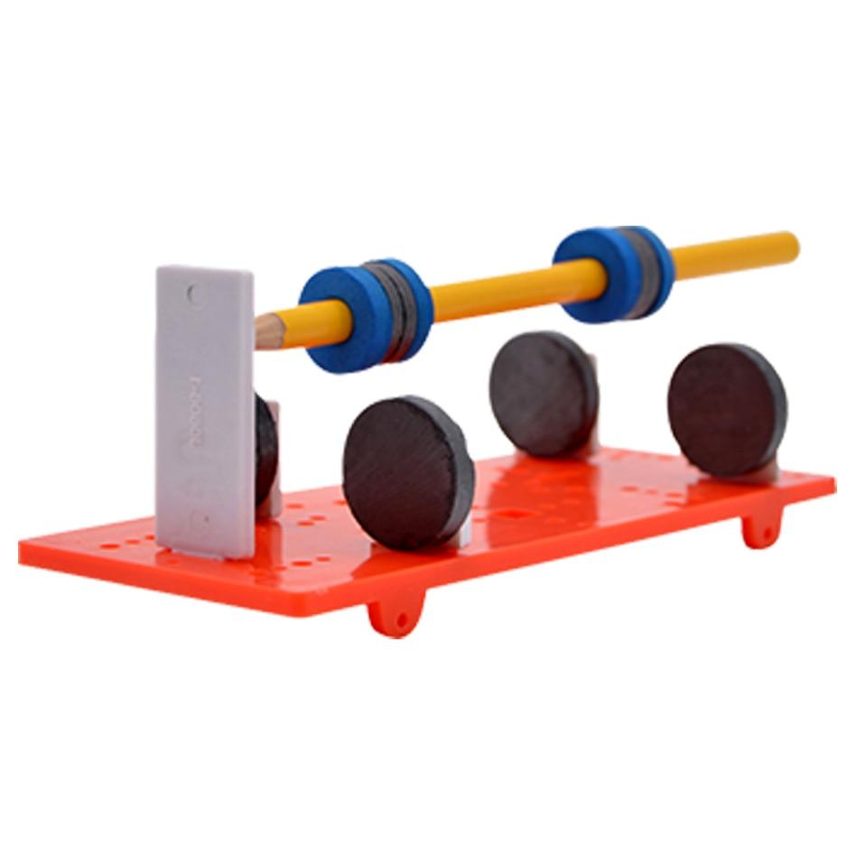 DIY Eductional Toys Magnetic Pen