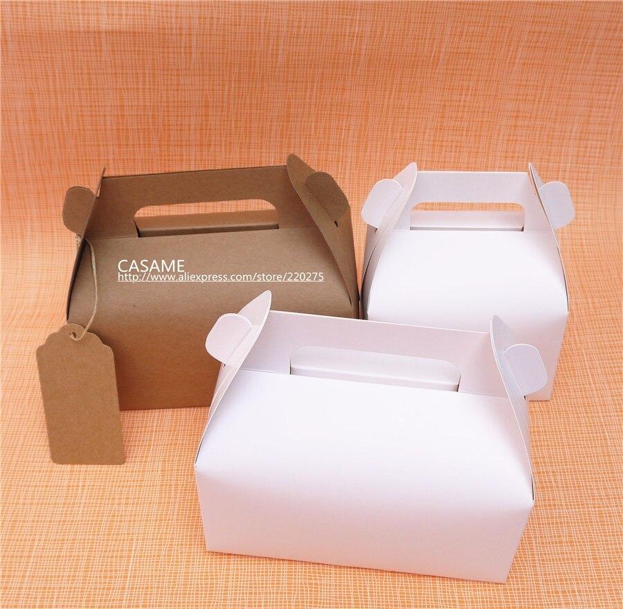 100 шт 350GSM гребешок Крафт пустая бирка Ретро подарок ремесло Таблица номера карты 9x4,5 см бумажные бирки 350 г бирки