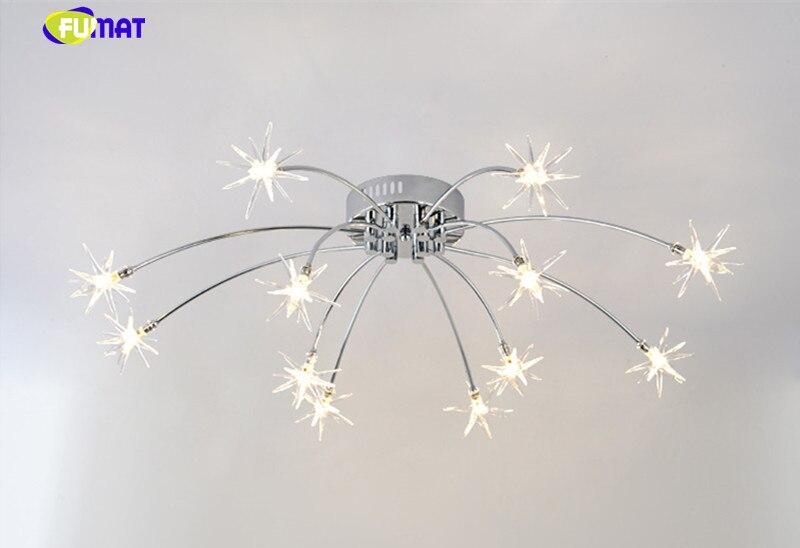 LED Stars Ceiling Light  13