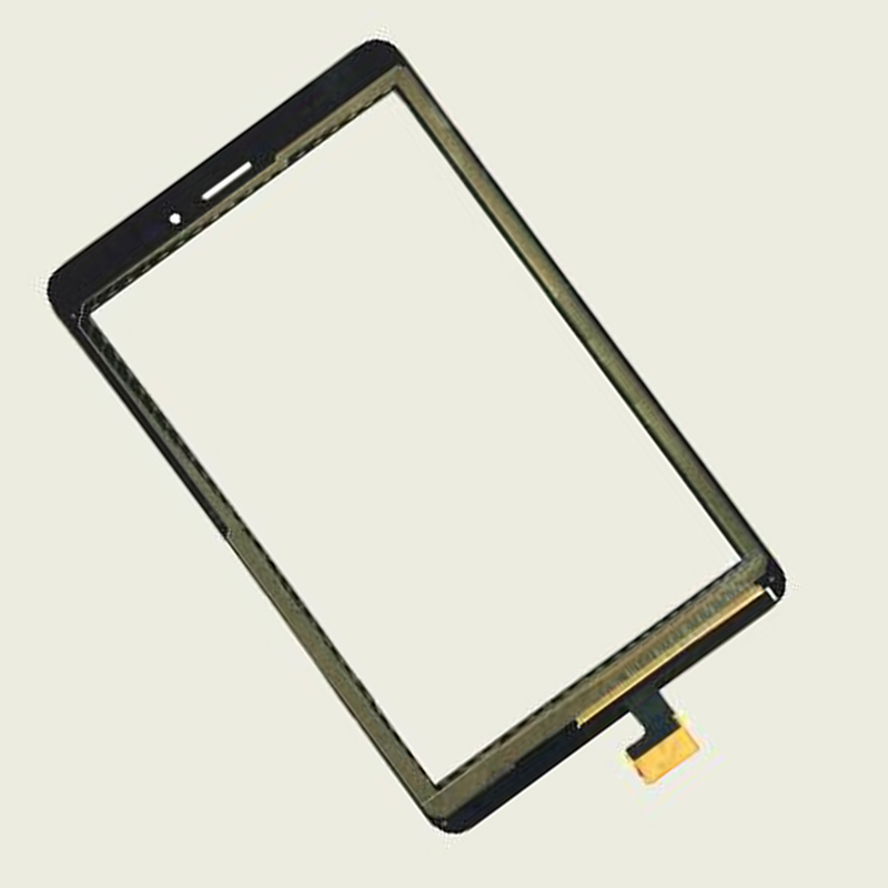 White For Huawei Mediapad T1 8.0 3G S8-701u / Honor Pad T1 S8-701 Digitizer Touch Screen Panel Sensor Glass Replacement