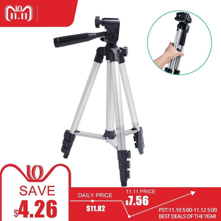 Universal Professional Camera Tripod Stand Holder For SLR Digital Camera gorillapod Mini Tripod For iPhone Samsung Mobile Phone цена 2017