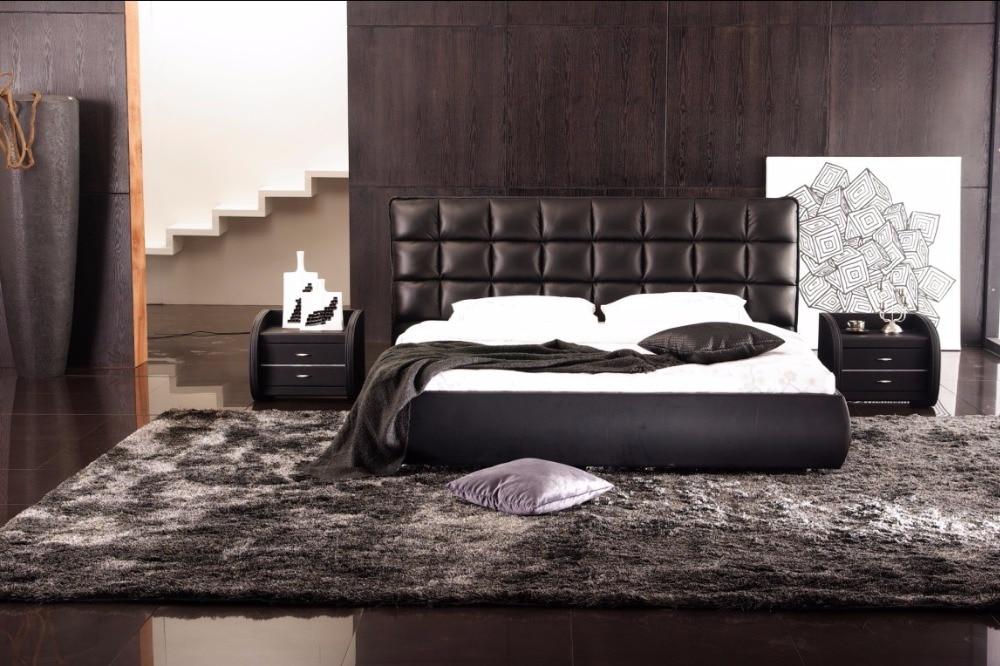 Compra king size headboards bedroom furniture online al por mayor de ...