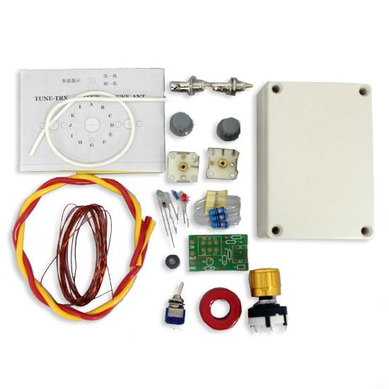 Электронные компоненты и материалы Qrp Diy