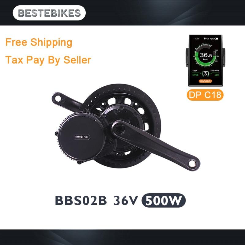 Worldwide delivery bafang 250w hub motor kit in Adapter Of