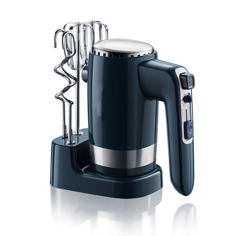 Batteur à oeufs et mélangeur de pâte remuer aide de cuisine verticale multifonction