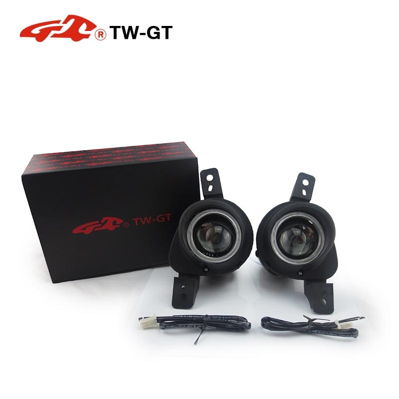 TW-GT Αυτοκίνητο-styling DIY 2.5 ιντσών hid bi xenon - Φώτα αυτοκινήτων - Φωτογραφία 1
