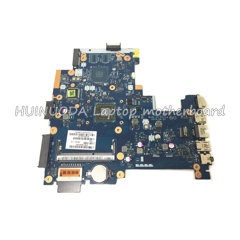 NOKOTION 764174-601 764174-501 Laptop motherboard 764174-001 for HP 14-G 245 G3 Mainboard E1-6010 CPU ZSO41 LA-A997P full test nokotion 813967 501 818060 601 laptop motherboard for hp 15 af abl51 la c781p a6 6310m cpu mainboard full works