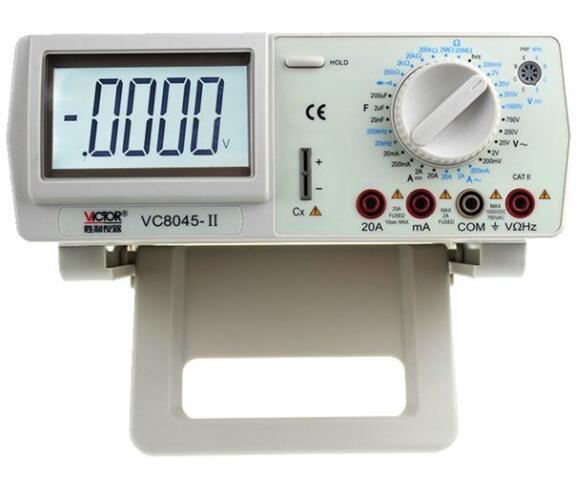 VC8045 VC8045 II Digital Multimeter