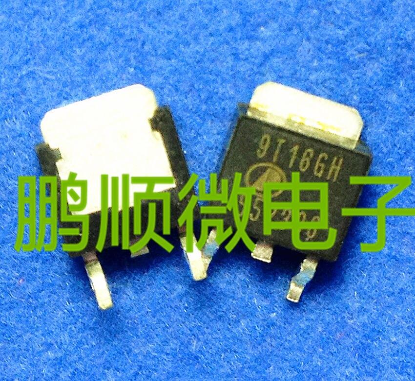 5PCS AP20T03GH TO-252 N-CHANNEL ENHANCEMENT MODE POWER MOSFET