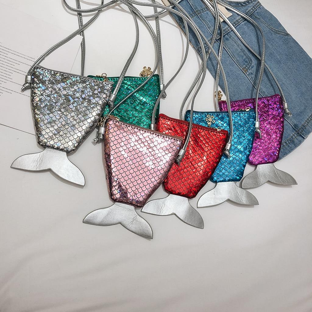 2019 Kinder Mädchen Mode Persönlichkeit Kleine Tasche Kreuz Körper Tasche Tragbaren Solide Zipper Einfache Stil Heißer Verkauf Hohe Qualität Kaufe Jetzt