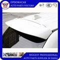 Высокое качество ABS черный белый грунтовка Неокрашенный заднее крыло автомобиля Спойлер для Outlander 2013 2014 2015 2016 2017 2018