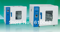 Digital Vacuum Drying Oven Cabinet 250 Celsius Degree Working Room Size 41 5x37x34cm