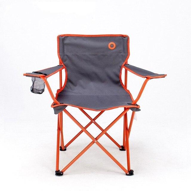 2018 легкий складной стул для рыбалки из нержавеющей стали супер портативная, складная для улицы стул для пикника пляж на открытом воздухе sketchin сиденье