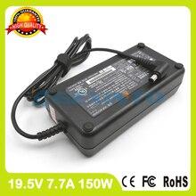 19.5V 7.7A 150W ADP-150TB C VGP-AC19V17 VGP-AC19V18 VGP-AC19