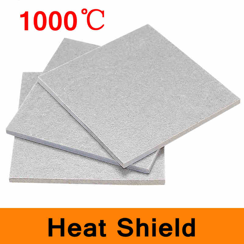 1000 Degree Centigrade Mold Mould Heat Shield Glass Fibre Sheet High-temperature Plate Insulating Base Board Customized Size Cut high tech and fashion electric product shell plastic mold
