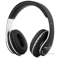 Original JKR 211B Wireless Headphone Bluetooth Headphones With Microphone Support Memory Card Music For Mobile Phone