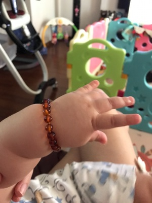 HTB1sBywlLNNTKJjSspfq6zXIFXaT Yoowei Baby Teething Amber Bracelet for Boys Girl Best Women Ladies Gift Natural Baltic Amber Jewelry Adult Anklet Sizes 13-23cm