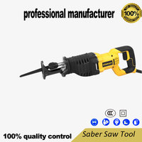 650w recip saw electrical hand saw for wood steel and metal at good price and fast delivery with 2blade saw freely