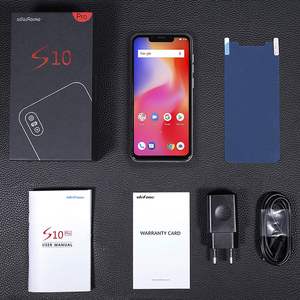 Image 5 - Ulefone S10 Pro Handy Android 8.1 5,7 zoll MT6739WA Quad Core 2GB RAM 16GB ROM 16MP + 5MP hinten Dual Kamera 4G Smartphone