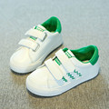 HOT Kids shoes for girl boys shoes 2017 Spring autumn New Fashion Children shoes girls white sneakers kids casual shoes