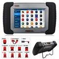 100% Original Autel MaxiDAS DS708 OBD2 Diagnostic Tool Code Reader For Garage Powerful Professional OBDII Diagnostic Scanner