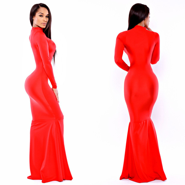Bandage gown