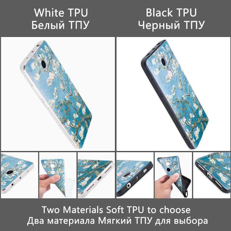 Para Um Mais 5 Cinco 1 + 5 Caso de Telefone Preto Fosco Volta CuteCat capa de Silicone TPU 5.5 polegadas para Um Mais 5 Plus5 1 + 5 Fundas Coque
