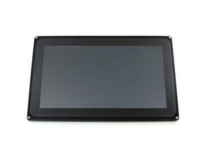 10,1-дюймовый емкостный сенсорный ЖК-дисплей (D) 1024*600 TFT многоцветный графический ЖК-дисплей модуль 5 Мульти-сенсорный экран автономный