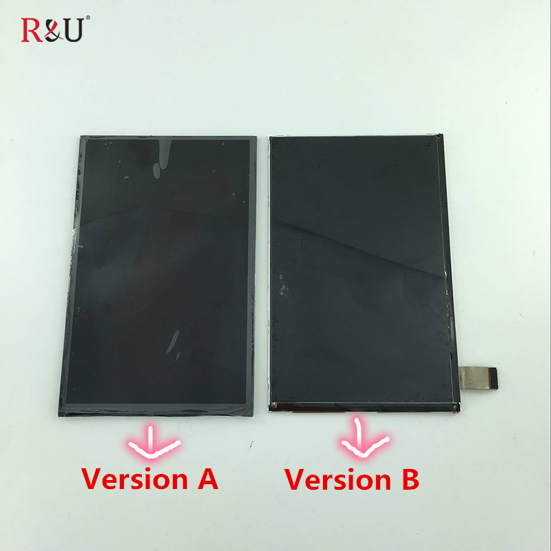 Used Parts N070ICN-GB1 & LD070WX3(SL)(01)IPS LCD Display Screen Panel inner screen For Asus MEMO Pad HD 7 ME173 ME173X K00B K00U for asus memo pad hd 7 me173 me173x k00b innolux version tablet lcd display screen panel replacement for tablet