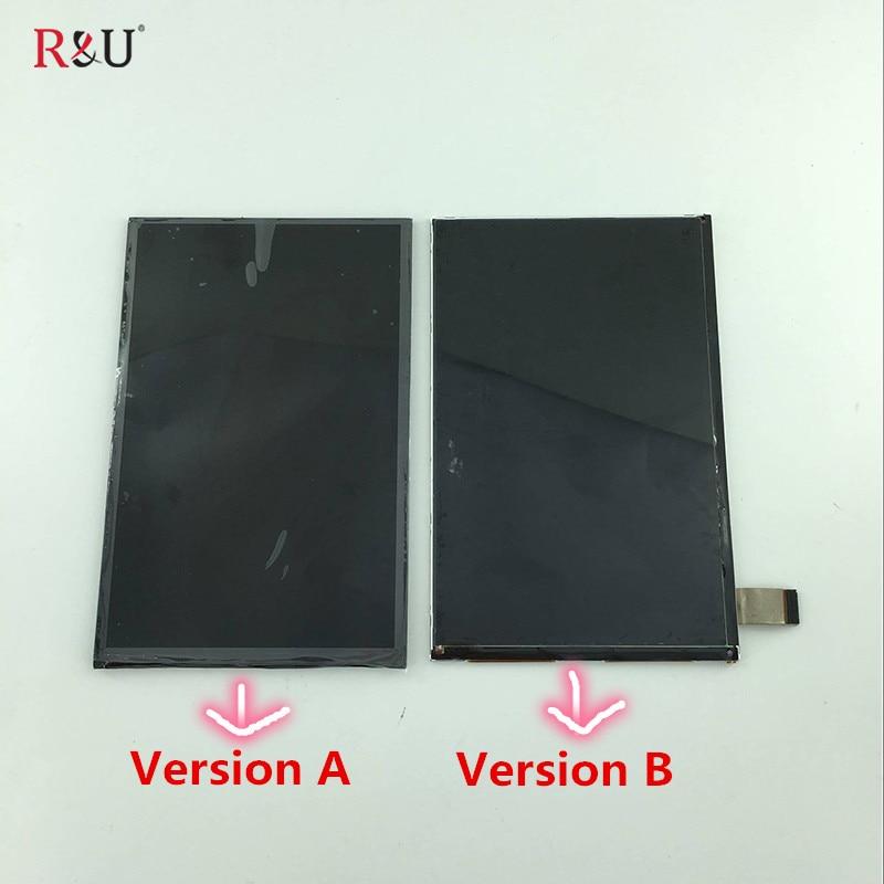 цена на Used Parts N070ICN-GB1 & LD070WX3(SL)(01)IPS LCD Display Screen Panel inner screen For Asus MEMO Pad HD 7 ME173 ME173X K00B K00U