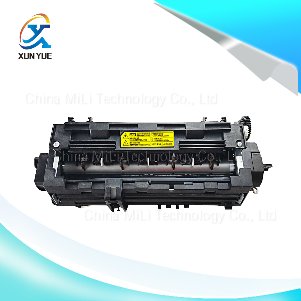 ФОТО For Samsung SCX-4321NS SCX-4521HS SCX-4521NS  Used Fuser Unit Assembly Printer Parts