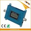 Display lcd 2G GSM Telefone Celular amplificador de Sinal Celular Repetidor Amplificador de potência 900 MHZ/WCDMA/3G UMTS 900 MHZ para casa uso