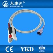 Dolphin digital 2150/2100/2G00751 Adult Finger Clip Sensor, 8pins, 1m