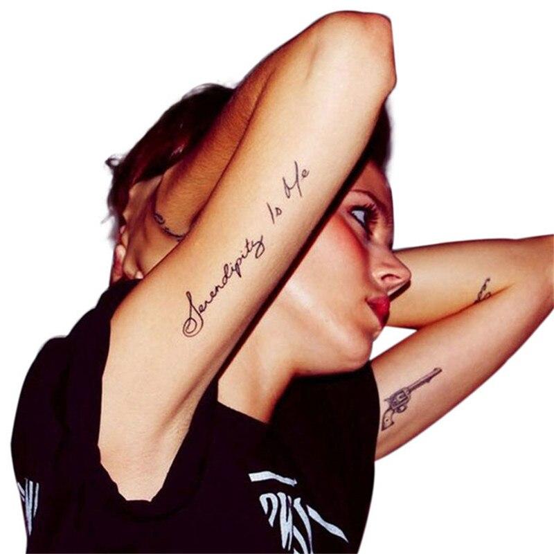 Tatuajes Temporales Benjamin Lloyd Pequenos Nino Www