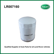 LR007160 car engine oil filter element fuel strainer for Discovery 3 Range Rover 02-09 Range Rover Sport 05-09 auto spare parts