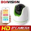 1.0mp 720 p smart wi-fi câmera ip wireless home baby monitor wifi mini câmera ptz p2p visão câmeras de vigilância de segurança cctv