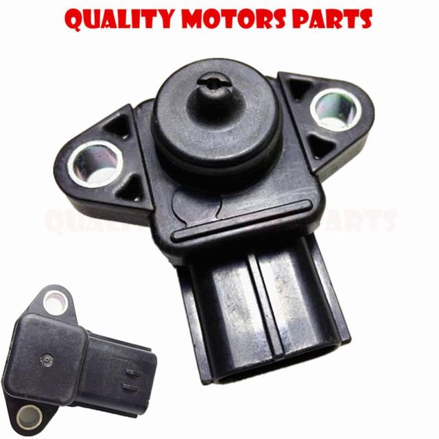 US $17 67 45% OFF|F115 LF115 F200 F225 LF225 Throttle Position Sensor for  Yamaha Outboard Intake Air Pressure sensor 68V 82380 00 00 68V823800000-in