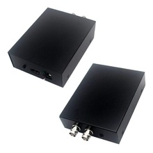 HDMI zu 1080 P AHD Konverter Box, Dual 1080 P AHD Ausgang und Dual Stereo Audio Ausgang