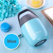 NEW Stainless Steel Thermos cup Food with Containers Insulated Thermal Lunch Box Soup Mug Container Vacuum Flask